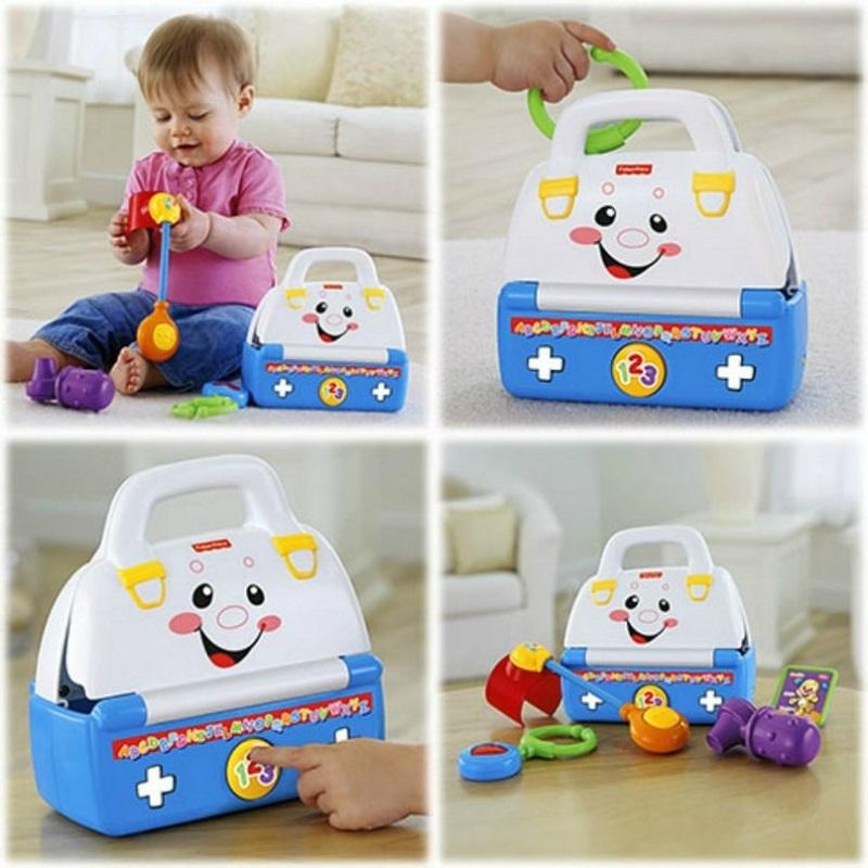 juguete infantil bueno y didáctico